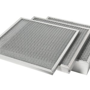 INDUSTRIAL ALUMINUM AIR AND GREASE FILTER