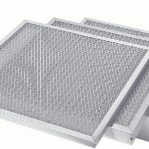 ECONOMY ALUMINUM AIR AND MIST FILTER